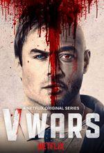 Affiche V-Wars