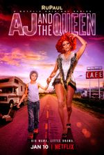 Affiche AJ And The Queen