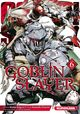 Couverture Goblin Slayer, tome 6