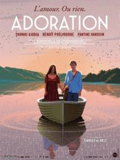 Affiche Adoration