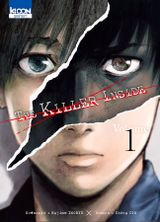 Couverture The Killer Inside, tome 1