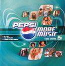 Pochette Pepsi: More Music, Volume 5