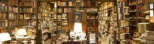Cover Bibliothèque d'essais