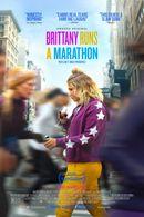 Affiche Britanny court un marathon