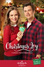 Affiche Noël à Crystal Falls