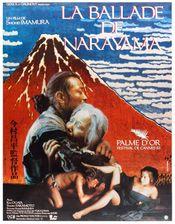 Affiche La Ballade de Narayama