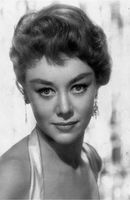 Photo Glynis Johns