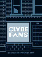 Couverture Clyde Fans