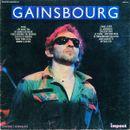 Pochette Gainsbourg