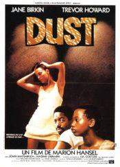 Affiche Dust