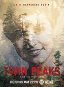 Affiche Twin Peaks : The Return