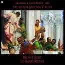 Pochette Suonata à violoncello solo Del Signor Antonio Vivaldi