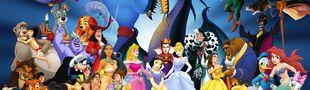 Cover Marathon Disney