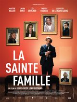 Affiche La Sainte Famille