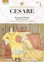 Couverture Cesare