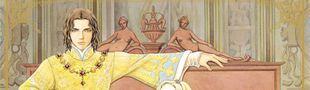Couverture Uno - Cesare, tome 1