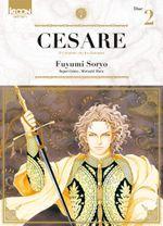 Couverture Due - Cesare, tome 2
