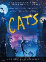 Affiche Cats
