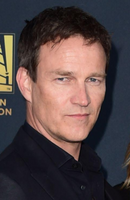 Photo Stephen Moyer