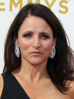 Photo Julia Louis-Dreyfus