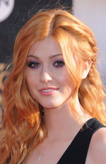 Photo Katherine McNamara