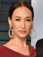Photo Maggie Q