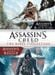 Jaquette Assassin's Creed : The Rebel Collection