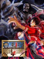 Jaquette One Piece: Pirate Warriors 4