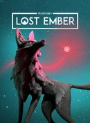 Jaquette Lost Ember