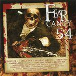 Pochette Terrorizer: Fear Candy 54