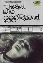 Affiche The Girl Who Returned