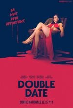 Affiche Double Date