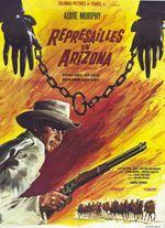 Affiche Représailles en Arizona