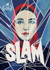 Affiche Slam