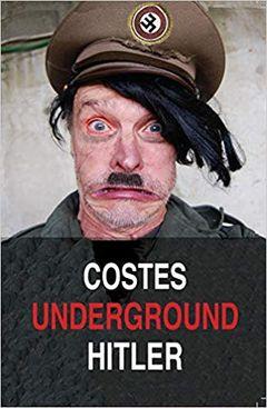 Couverture Underground Hitler