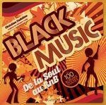 Couverture Black Music: de la Soul au RnB - les 100 albums cultes