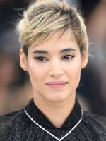 Photo Sofia Boutella