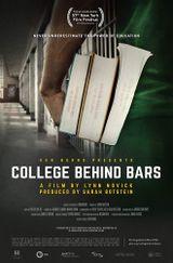 Affiche College Behind Bars