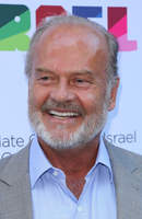 Photo Kelsey Grammer