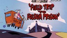 screenshots Field Trip to Folsom Prison