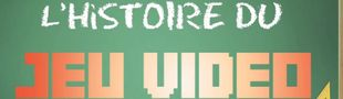 Cover Les Grandes Lignes de l'Histoire du Jeu-vidéo