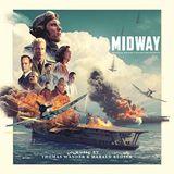 Pochette Midway (OST)