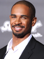 Photo Damon Wayans Jr