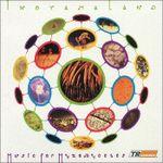 Pochette Music for Myxomycetes