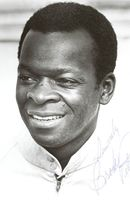 Photo Brock Peters