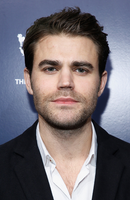 Photo Paul Wesley