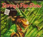 Pochette Ronny's Pop Show 18