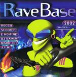 Pochette Rave Base 2002 Chapter 1
