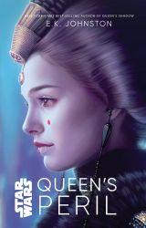 Couverture Queen's Peril
