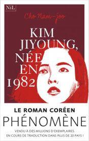Couverture Kim Jiyoung, née en 1982